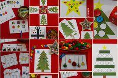 More Christmas Printables
