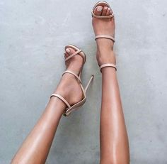 Love or hate these #high heels then please comment. #promheelsstrappy
