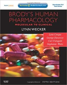 Sheehys manual of emergency care 7th edition pdf nursing brodys human pharmacology 5th edition crespo wecker dunaway test bank fandeluxe Images