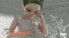 TWR's first short film is accepted to SIGGRAPH 2012 Computer Animation Festival.