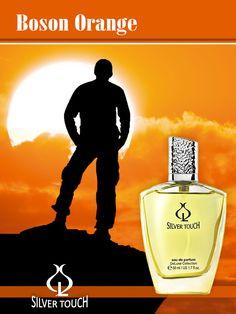 Parfum pentru barbati Boson Orange EDP - 50 ml Optimism, Orange, The Originals, Movie Posters, Fragrance, Film Poster, Billboard, Film Posters