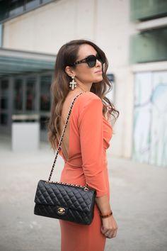 christian dior fashion week street style