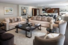 The Studio Harrods - The Chester Penthouse