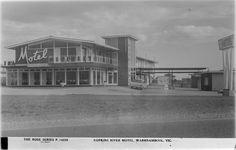 Melbourne Victoria, Vintage Photographs, Motel, Historical Photos, Old Photos, 1940s, Postcards, Ocean, Australia