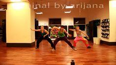 LIMBO, daddy yankee- dance fitness