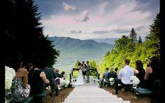 Loon Mountain Wedding Gallery Photos Mountains Real Weddings