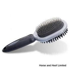 Classic Large Double Sided Brush 190mm Regular grooming is very important It…
