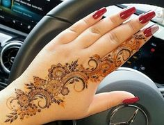 Latest Mehandi Designs For Rakshabandhan 2020 Best Mehndi Designs, Mehandi Designs, New Mehandi, Indian Festivals, Simple Designs, Going Out, Cool Outfits, Tattoos, Beautiful