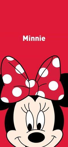 Image uploaded by ★ Mαяvєℓσus Gιяℓ ★. Find images and videos about cute, red and disney on We Heart It - the app to get lost in what you love. Wallpaper Fofos, Emo Wallpaper, Funny Phone Wallpaper, Minnie Mouse Stickers, Mickey E Minnie Mouse, Mickey Mouse Pictures, Cute Disney Pictures, Mickey Mouse Wallpaper Iphone, Cute Disney Wallpaper