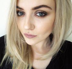 Beauty Wanderer: Soft Grunge Makeup