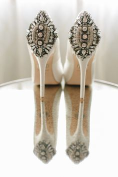 killer wedding heels