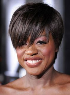 Pixie cuts are so versatile nowadays and long pixie cuts getting more and more popular. So here are the pics of 20 Longer Pixie Cuts We Love! Pixie cuts are. Short Haircuts With Bangs, Long Hair With Bangs, Short Hair Cuts For Women, Hairstyles With Bangs, Cool Hairstyles, Black Hairstyles, Haircut Short, Short Undercut, Undercut Women