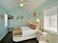 Center Court Key West Historic Cottage Vacation Rentals