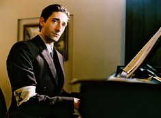 """""""The Pianist"""""""