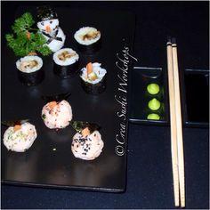 Holidaysushi by Crea Sushi Workshops