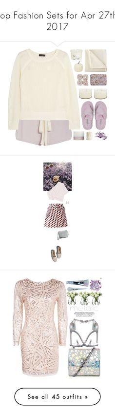 """Top Fashion Sets for Apr 27th, 2017"" by polyvore ❤ liked on Polyvore featuring Eberjey, rag & bone, Laura Ashley, D.L. & Co., Pré de Provence, Martex, Davines, Victoria, Victoria Beckham, Illesteva and Rosie Assoulin"