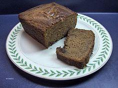 Gluten Free Snickerdoodle Bread