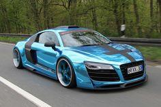 Audi R8 V10ABT Audi R8 V10. Hell yes!!!!!2014 Audi R8 V10 by REGULA tuningAudi R8 V10
