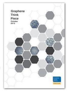 """Graphene Think Piece"" - by The Graphene Special Interest Group via NanoWerk"