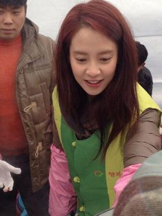 Running Man Ji Hyo