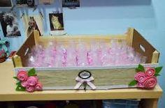 cajas de fruta decoradas - Buscar con Google