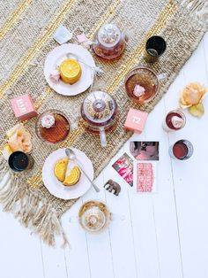 Wondering what to get your wanderluster friends for Christmas? Tea gifts from exotic destinations might be the next best thing to air tickets!