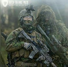 Dutch Special Force named: 'korps Commando Troepen ' #dutchspecialforce #Army #armylife #military #KCT #sf #Dutch #Follow #Summer #Commando #green