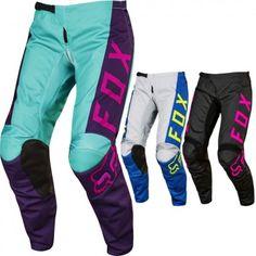 Fox Racing MX 180 Womens Off Road Dirt Bike Racing Motocross Pants