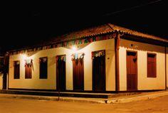 Museu Casa Guimarães Rosa é reaberto oficialmente ao público | FarolCom