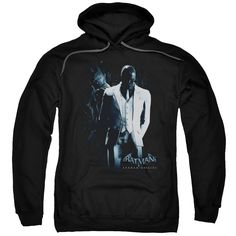 """Checkout our #LicensedGear products FREE SHIPPING + 10% OFF Coupon Code """"Official"""" Batman Arkham Origins / Black Mask-adult Pull-over Hoodie - Batman Arkham Origins / Black Mask-adult Pull-over Hoodie - Price: $49.99. Buy now at https://officiallylicensedgear.com/batman-arkham-origins-black-mask-adult-pull-over-hoodie"""