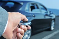 Hackers Are Stealing Keyless Entry Cars with a $200 Device