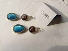#earrings #fashion #shinning
