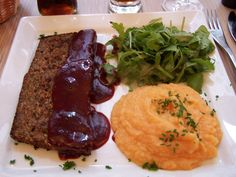 Vegan Restaurant Review of Le Passage Obligé: Paris, France.