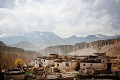 古き良きチベットの世界、かつてヒマラヤ禁断の王国と呼ばれた旧「ムスタン王国」の写真22枚 - DNA