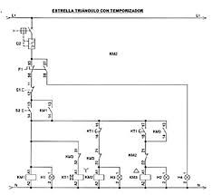 Planos De Arranque Estrella Triangulo Con Inversion De Giro Google поиск Math Diagram