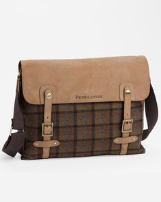 Fashion Week Necessity: 15 Really Cute and Functional Laptop Bags: Pendleton, $184