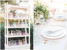Jen Jinkens Photos Downtown Phoenix | Urban Spring Wedding | Jen Jinkens Photography. Wedding Details. Rentals: The Confetti Studio