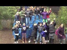 Groen schoolpleinen 1 - YouTube Baseball Cards, Youtube, Youtubers, Youtube Movies