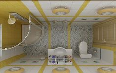 Right Floor Plans for Your Small Bathroom: Small bathroom floor plans