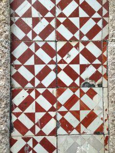 wall tiles, lisbon