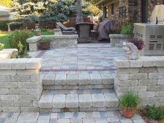 Image detail for -Brick Paver Patios Brick Paver Deck –