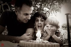 Il compleanno / The Birthday
