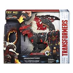 First Look Dragonstorm Mega 1 Step Changer Transformers The Last Knight Official Images