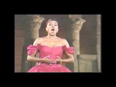 ▶ Kathleen Battle: Oh! Had I Jubal's Lyre - Händel 03 / 17 - YouTube