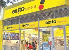 Ignacio Gómez Escobar / Consultor Marketing / Retail: Corresponsales bancarios Bancolombia Exito | Portafolio.co