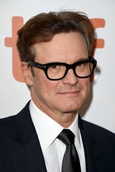 """Colin Firth Photos Photos - Producer Colin Firth attends the """"Loving"""" premiere…"""