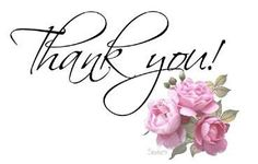 Thank you my friends for all your lovely wedding pins. Enjoy your weekend. Thank U Message, Thank You Messages Gratitude, Sympathy Messages, Thank You Greetings, Thank You Gifs, Thank You Images, Thank You Notes, Thank You Cards, Good Morning Inspiration