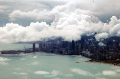chicago. /flickr