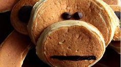 Pancake-singe