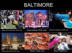 Baltimore Pride!